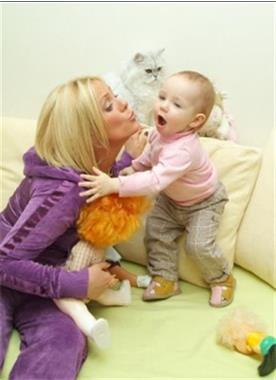 Grote foto is een kind geen bezwaar voor jou contacten en berichten vrouw zoekt man