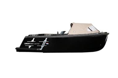 Grote foto corsiva 500 tender watersport en boten motorboten en jachten