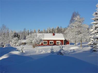 Grote foto te huur mooie ruime vakantiewoning in zweden vakantie overige vakantiewoningen huren