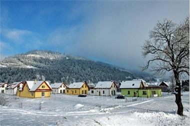 Grote foto luxe vakantiewoningen in slowakije vakantie europa oost