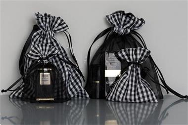Grote foto geschenkzakjes voor het verpakken van sieraden beauty en gezondheid gezondheidssieraden