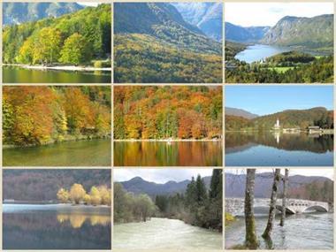 Grote foto sloveni alpen vakantiewoning te huur vakantie europa oost