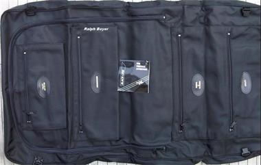 Grote foto reistassen ralphph boyer sieraden tassen en uiterlijk koffers