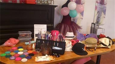Grote foto beautyfeestje kinderfeestje diensten en vakmensen feesten