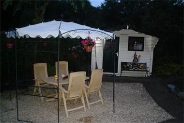 Grote foto te koop chalet op een bungalowpark ommen vakantie nederland midden