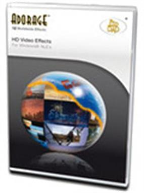 Grote foto adorage effecten pakket volume 13 computers en software overige