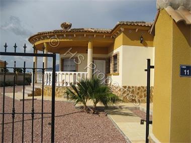 Grote foto aanbieding nieuwe villa met hoge korting vakantie spanje