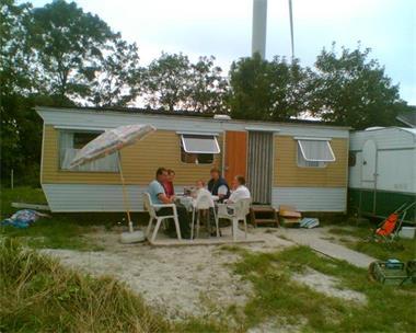 Grote foto voor vakantie te huur een stacaravan caravans en kamperen stacaravans