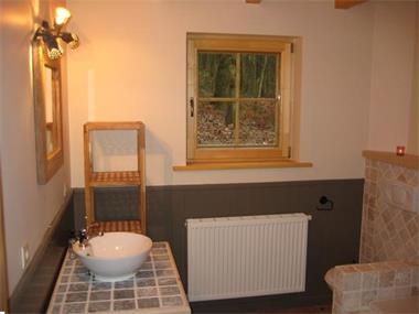 Grote foto zeer luxe chalet met sauna bubbelbad voor 12 p vakantie belgi