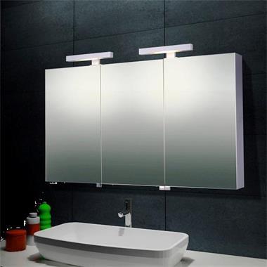Spiegelkasten ledspiegels 3d spiegels kopen complete for Inrichting badkamer 3d