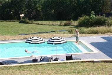 Grote foto 1 6 tot 10 pers. villa met zwembad dordogne vakantie frankrijk