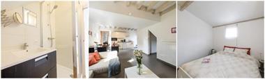 Grote foto lozer lodge vakantieverblijven kruishoutem vakantie belgi