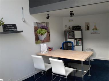Grote foto te huur een unieke kantoorruimte met allure huizen en kamers kantoorruimte