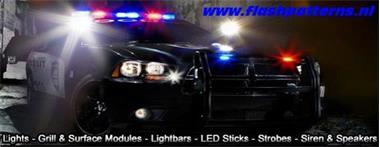 Grote foto top kwaliteit led strobe verlichting dan goedkoper doe het zelf en verbouw veiligheidssignalering