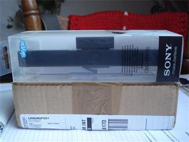 Grote foto webcam sonny computers en software webcams