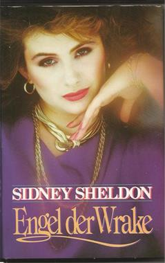 Grote foto engel der wrake van sidney sheldon boeken romans