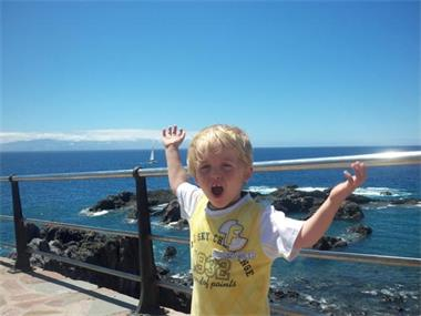 Grote foto tenerife te huur appart. playa de las americas vakantie spanje