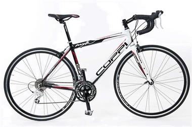 Grote foto de fausto coppi mythical sora 2014 fietsen en brommers racefietsen