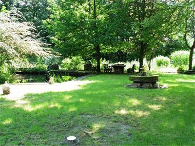 Grote foto groepshuis 17 slpk en badk 36 pers la roche vakantie belgi