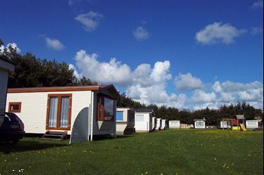 Grote foto vakantie op terschelling chalet op park te huur vakantie nederland noord