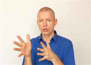 Grote foto aanbieding online cursus gebarentaal diensten en vakmensen cursussen en workshops