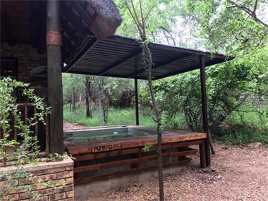 Grote foto zuid afrika vakantiehuis te huur bij kruger park vakantie afrika