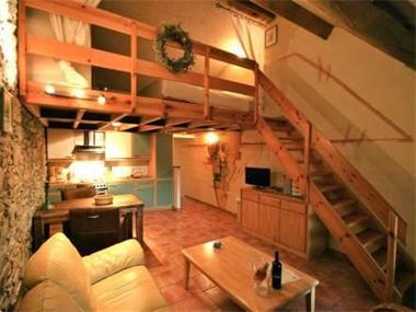 Grote foto vakantieverblijf met sauna ovoor 10 pers vakantie belgi