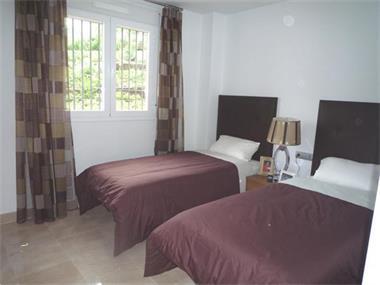 Grote foto benahavis luxe 3 slaapkamer appartement vakantie spanje
