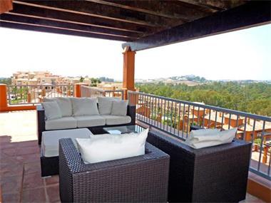 Grote foto marbella luxe 3 slk. penthouse vakantie spanje