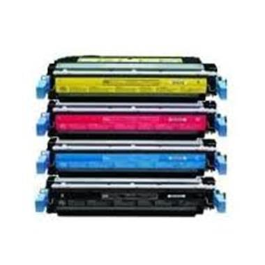 Grote foto hp toners color laserjet cp4005 cp4005n 169 95 computers en software overige