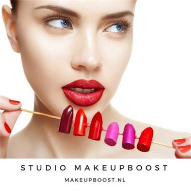 Grote foto tiener workshops. make up workshop voor tieners diensten en vakmensen workshops
