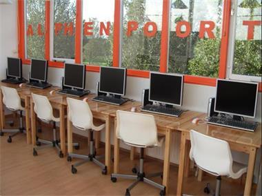 Grote foto typecursus met lessen voor kinderen in alphen diensten en vakmensen cursussen en workshops