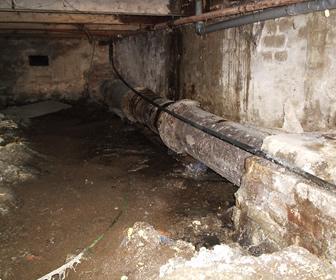 Grote foto riool reparatie los uw rioolproblemen op diensten en vakmensen klussen
