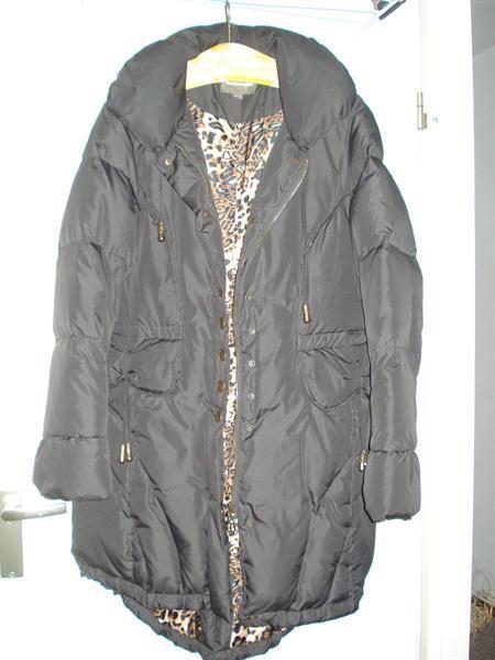 Grote foto winter jas kleding dames jassen winter
