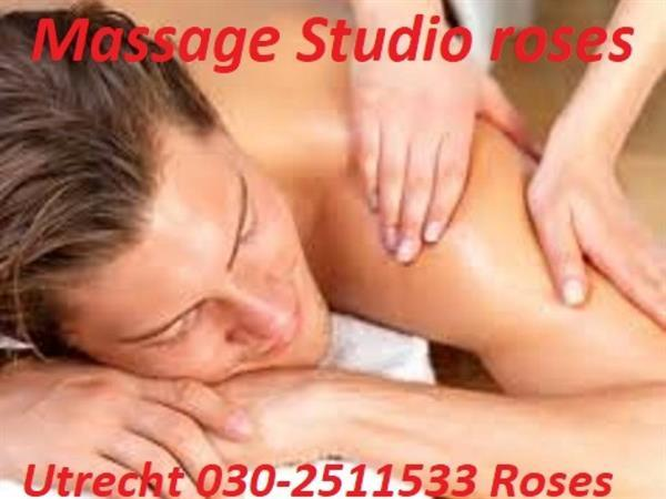 Grote foto utrecht massage salon roses masseuse s gevraagd. vacatures commercieel