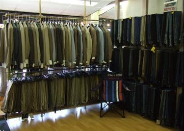 Grote foto grote maten heren kleding 9xl rotterdam kleding heren kostuums en colberts