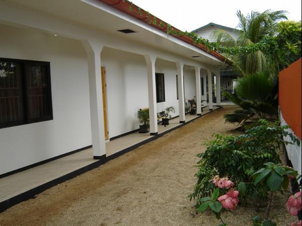Grote foto appartementen paramaribo te huur huizen en kamers appartementen en flat