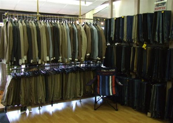 Grote foto heren kleding in grote lange maten 9xl kleding heren kostuums en colberts