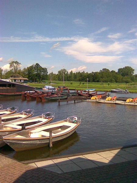 Grote foto feestlocatie bootverhuur watersport en boten boten verhuur en vakanties