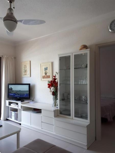 Grote foto tenerife penthouse appartement balcon del mar vakantie spaanse kust