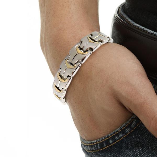Grote foto alternatieve genezing met magneet armbanden diensten en vakmensen alternatieve geneeskunde en spiritualiteit