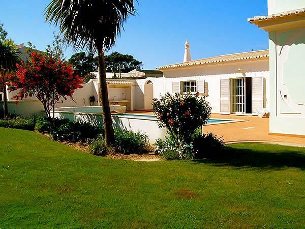 Grote foto attractieve vakantiehuizen algarve portugal vakantie portugal
