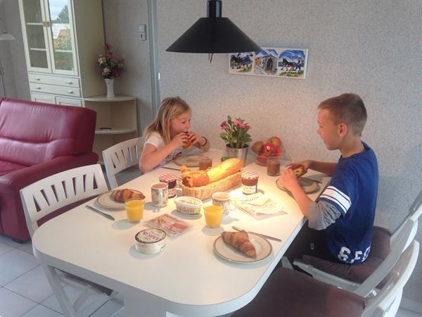 Grote foto ile de re vakantiehuis aan zee in frankrijk vakantie frankrijk
