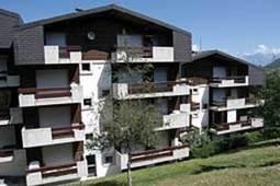 Grote foto te huur 2 4 p. app. wallis onthaasten vakantie zwitserland