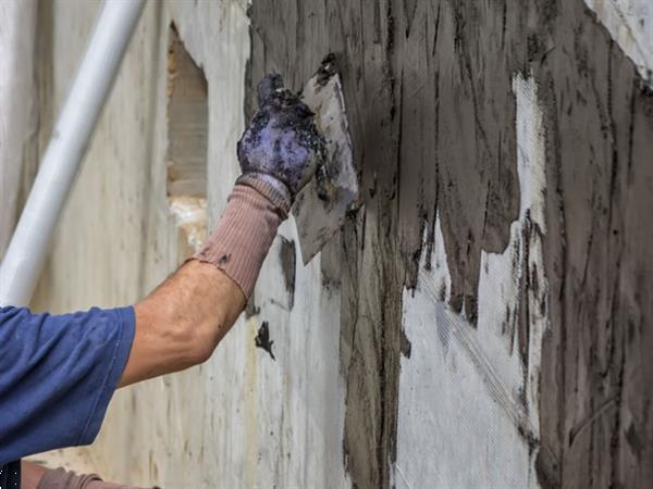 Grote foto vochtproblemen oplossen diensten en vakmensen bouw en reparatie