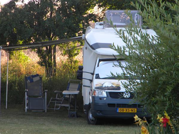 Grote foto hongarije svr anwbcamping camping mindszent caravans en kamperen campings