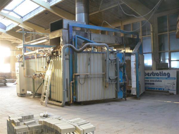 Grote foto tunnel oven doe het zelf en verbouw overige doe het zelf en verbouw