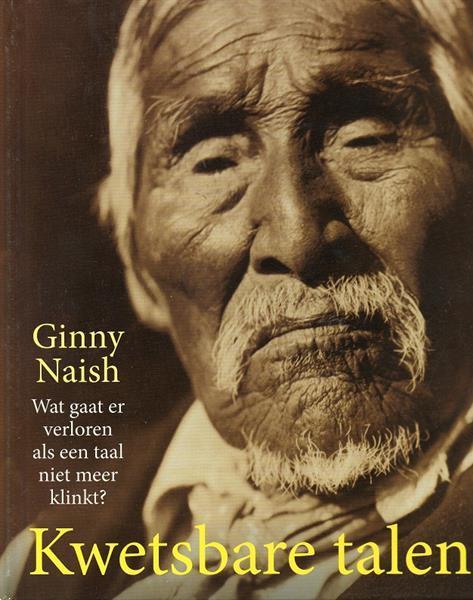 Grote foto kwetsbare talen ginny naish boeken woordenboeken