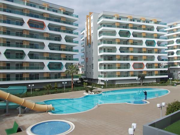 Grote foto avsallar luxe appartementen complex faciliteiten huizen en kamers nieuw buiten europa