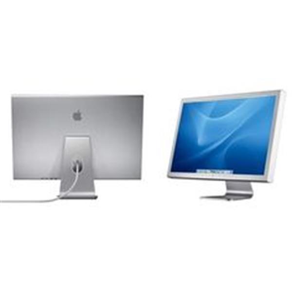 Grote foto apple cinema hd display 30 inch lcd computers en software apple